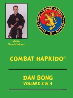 DVD Games - Combat Hapkido Dan Bong DVD Volume 3  4 ** Read more reviews of the product by visiting the link on the image.