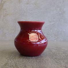 Vintage Rosedale Ware Pottery Mid Century Australian Pottery.