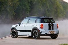 I want a 2012 MINI Cooper Countryman S in yellow(B17), black bonnet stripes and black hood, black rims, auto-climate, MINI Connect, Bluetooth, split rails, manual transmission, no moonroof, comfort and convenience packages,etc etc etc....no, I haven't been looking at the brochures.......(yes,I have)