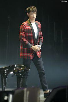 TOP | BIGBANG Fan Meeting in Beijing (160101)