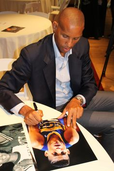 2012 Basketball Hall of Fame | Reggie Miller