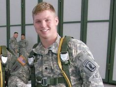 Wounded soldier Franz Walkup rejected for assistance