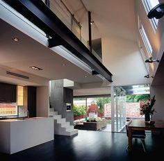 Lambeth House, Richard Kerr Architecture