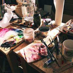 charmaine olivia studio