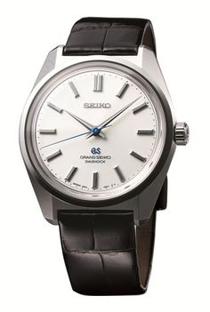 Grand Seiko 44GS white gold