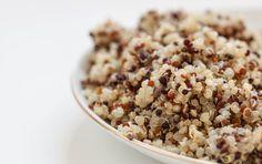 6 lækre hverdagsretter med ris