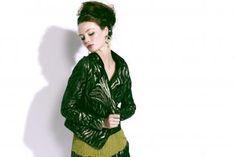 Liquorish Golden Animal Biker Jacket £65 | Liquorish Clothing