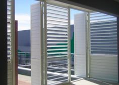 Shutters  | indoor & outdoor | StyleShutters in Het Arsenaal