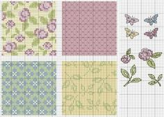 FREE charts from Cross Stitch Collection! | Cross Stitcher