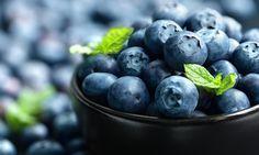 SupermarketGuru - Blueberries Burst with Health Benefits