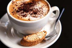 Para la tarde de lluvia, necesario un cafecito... ¿Verdad?