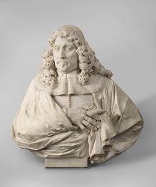 Andries de Graeff, wealty 17th century Dutchman.