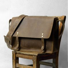 WOW!!!!!!#briefcase#leather#bag