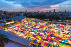 Bangkok, Thailand's capital, is a large city known for ornate shrines and vibrant street life. Like many other capital cities, Bangkok never goes to sleep, there is always a hive… Bangkok Travel, Bangkok Thailand, India Travel, Travel Icon, Travel Goals, Chiang Mai, World Map Europe, Bangkok Guide, Chatuchak Market