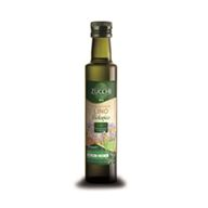 "LINEN SEEDS OIL ""BIO"" 250ml Risotto Porcini, Cafe Pasta, Olive Oil Pizza, Company Cafe, Mandarin Juice, Food Distributors, Amaretti Cookies, Gelato Ice Cream, Frozen Seafood"
