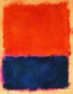 Untitled  1960 Mark Rothko