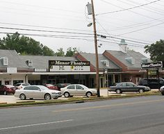 Manor Theater, I worked here in my youth. Oh, the stories. Charlotte Nc, Mississippi, Vintage Photos, Robin, Theater, Youth, Memories, Spaces, Queen