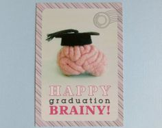 Happy Graduation Card Pack of Three