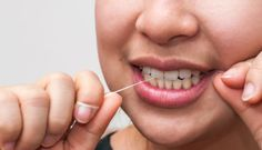 Health Benefits of Flossing Your Teeth http://www.webadvice.osvojito.com/health-benefits-of-flossing-your-teeth/