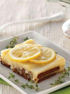 Limonlu bisküvi tatlısı Tarifi - Tatlı Tarifleri Yemekleri - Yemek Tarifleri
