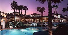Omni Rancho Las Palmas Resort, Palm Springs CA