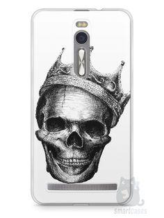 Capa Zenfone 2 Caveira #6 - SmartCases - Acessórios para celulares e tablets :)