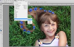 Learn how to quickly sharpen your images using the High Pass Filter   A Pretty Photoshop Actions Tutorial