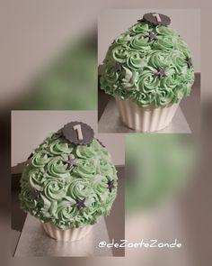 Cake smash cake