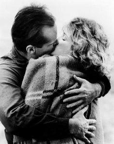 World in Black and white • candymapi:    L'Amore…   è per la gente vera.   ...