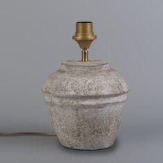 Table Lamp Arta  XS Brown Scotch