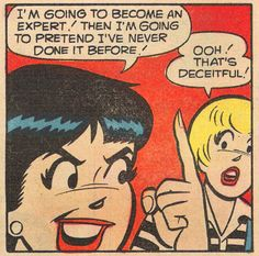 Betty and Veronica Archie Comics, Vintage Comic Books, Vintage Comics, Archie Jughead, Comic Book Panels, Betty And Veronica, Comics Girls, Comic Art, Good Books
