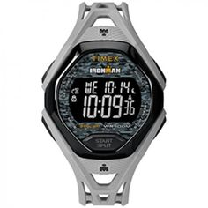 Timex Men's Ironman Sleek 30 Green/Black Resin Strap Watch Size: One Size Fits All Army Watches, Sport Watches, Watches For Men, Stylish Watches, Unique Watches, Modern Watches, Timex Watches, Online Watch Store, 100m