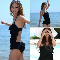 All KINDS OF MONOKINI'S for under $30!!!!!