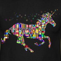 The Last Unicorn   by bavariaapparel
