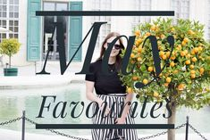 May Favourites | THE f and f CLUB