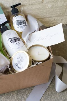 HOUSEWARMING GIFT Marigold & Grey creates artisan gifts for all occasions. Wedding welcome gifts. Workshop swag. Client gifts. Corporate event gifts. Bridesmaid gifts. Groomsmen Gifts. Holiday Gifts. Order online or inquire about custom gift design. http://www.marigoldgrey.com Image: Lisa Ziesing of Abby Jiu Photography