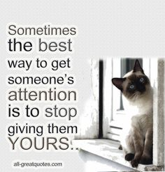 Picture Quotes, Wisdom Quotes, Quotes To Live By, Inspirational Quotes, letting go quotes, moving on quotes~~ often true...but often when you stop you no longer want it