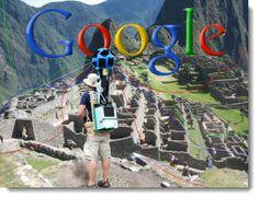 Google wants to send its Street View Trekkers into #MachuPicchu. #travelnews