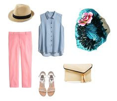 DCA [▲✿ Street Pink Chic! ▲✿] Aloha Bracelet ALO006