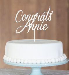 Custom+cake+topper+graduation+cake+graduation+by+CommunicakeIt,+$45.00