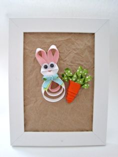 easter ribbon sculptures bows or picture