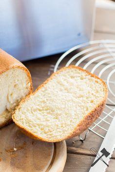 Polynesisches Brot und ein Brotbackautomat [Werbung]