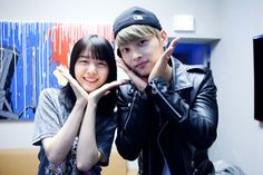 Girl's Day's Minah lends her voice for one of VIXX's new songs