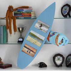 Surfs Up – Creating a Surfers Paradise #eatsleeplive