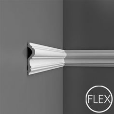find this pin and more on flexible panel moulding - Decor Moulding