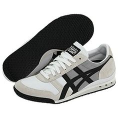 Onitsuka Tiger by Asics Ultimate 81® EXCLUSIVE! White/Mixed Black - Zappos.com Free Shipping BOTH Ways