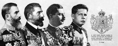 Kings of Romania Princess Victoria, Queen Victoria, My King, King Queen, Michael I Of Romania, Romanian Royal Family, Royal King, Princess Alexandra, Ferdinand