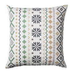 Ikea DOFTLILJA Designer Cushion Cover 50cm x 50cm (20 inch x 20 inch) DOFTLILJA http://www.amazon.co.uk/dp/B012XYIVS8/ref=cm_sw_r_pi_dp_10-mwb08ES03F
