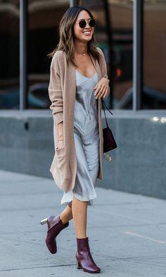 'Street style' en la Semana de la Moda de Nueva York