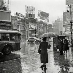 New York City Vintage Photos --- tolle alte Schw/W-Fotos zu allen möglichen Themen